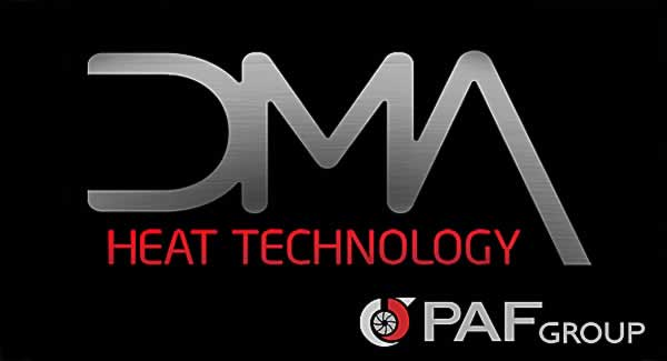 DMA Heat Techinology